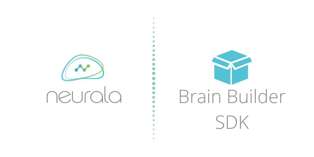 Why Brain Builder SDK?